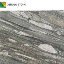 Verde Coto Granite,Slabs/Tiles for Kitchen(Bath) Tops,Wall/Floor,Projects