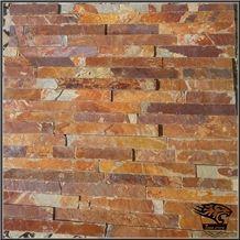 S1120f Slate Wall Cladding Tiles Culture Stone