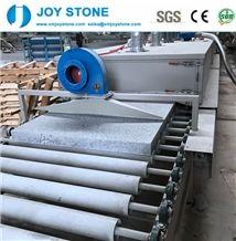 China Cheap Polish Large Jinjiang Granite G603 Kerbstone Cubestones