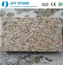 Wholesale China Rusty Sunset Gold G682 Granite Tiles,Slabs,Walls