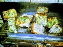 Ring Of Fire Nephrite Jade