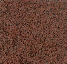 Classic Red Granite
