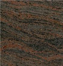 Juparana India Granite Slabs
