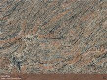 Gran Pola Granite Slabs