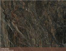 Jatoba Brown Granite Polished Slabs