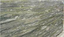 Verde Coto Granite Slabs