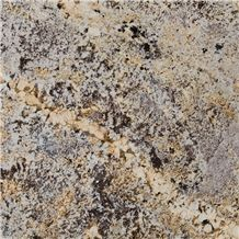Lapa Gold Granite Slabs