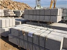 Yuzhno Sultayevskiy Granite- South Sultaevsky Granite Kerbs