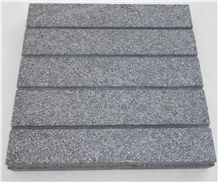 G684 Black Basalt Stone, Fuding Black Tile, China Absolute Black