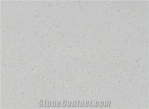 Emperor White China Quartz Stone