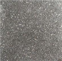 Nightfall Quartz Stone/China Black Quartz Stone