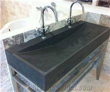 China Bluestone Sink,Wash Basin,Round Sink,Square Sink,Blue Limestone