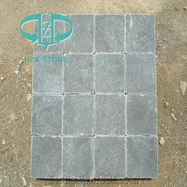 Bluestone Tiles Blue Limestone Slabs