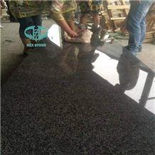 New G684, Black Granite,G684 China Stone,Tiles Slabs,Flooring