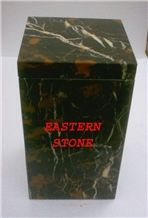 Onyx, Marble Stone Nameplate and Cremation Urns, Funeral Products