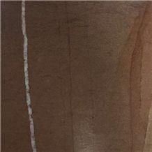 Caesar Brown Limestone Slabs Tiles Tunisia