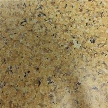 Giallo Damara Granite Slabs Tiles Namibia
