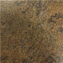 Giallo Namib Granite Slabs Tiles