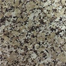 Gris Perla Grey Granite Slabs Tiles Spain
