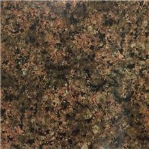 Ukraintan Autumn Granite Slabs
