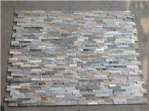 Slate Culture Stone Pattern