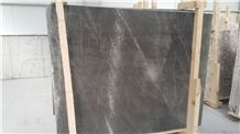 Emotion Grey Marble Slabs, Turkey Grey Marble