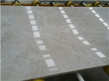 Vanilla Spider Marble Slabs & Tiles, Turkey Beige Marble
