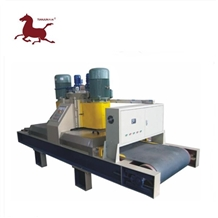 2 Heads Automatic Granite Tiles Calibrating Machine, Stone Machine