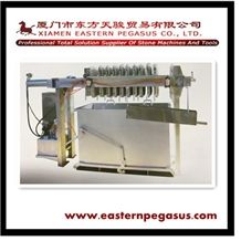 Easy Operation Granite Factoty Water Clean Equipment, Sewage Treatment