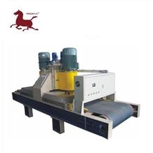 High Efficiency Stone Calibration Machine, Continous Calibrating