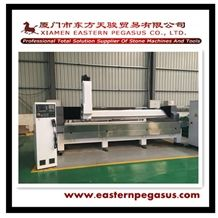 Quartz Stone Cnc Machine, Drilling Hole, Cutting Basin, Edge Grinding