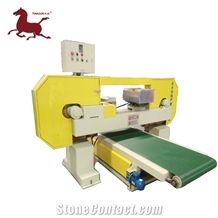 Tjwk-1200 Thin Plate Cutting Machine(Cont Inuous Style)Timing Belt
