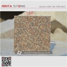 G648 Crystal Queen Rose Pink Granite Zhangpu Red Replace G664 New