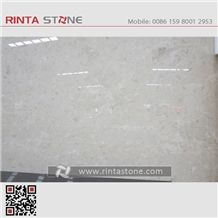 New Altman Beige Marble Ottoman White Stone Turkey Osmanli Mermer Slab