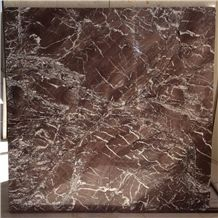 Viola Marble Slabs & Tiles, Iran Red Marble