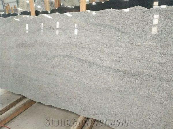 Fantasy White Granite Polished Tiles&Slabs - Xiamen Ka