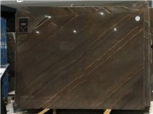Sand Dunes / Brazil High Quality Brown Quartzite Tiles & Slabs