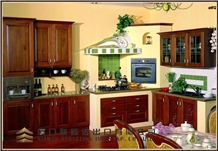 Granite Kitchen Countertop,Kitchen Design,Raphael