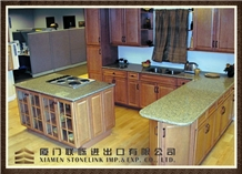 Traditional Kitchen Countertop, Kitchen Design
