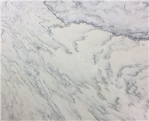 Alabama White Marble Slabs and Tiles