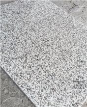 China G655 White Granite Tiles Pavers