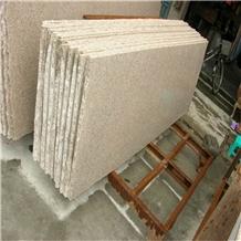 G681 Pink Granite Wall Tiles