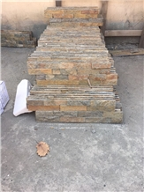 Split Surface Durable Natural Rusty Culture