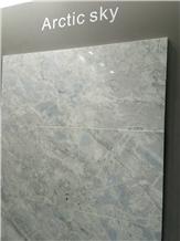 Arctic Sky Marble Tiles,Arctic Sky Marble Slabs
