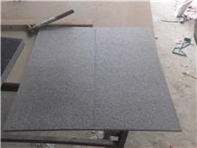Nanjing G654 Granite Flooring Tile Covering Slabs