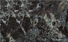 Sopka Buntina Green Granite Russia Stones