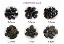 Polished Pebble Stone ,Landscaping Pebble Stone