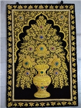 Wall Hanging Jewel Carpet