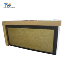 Modern Custom Made Led Acrylic Bar Counter Tops