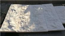Splitted Face Limestone ,Walling Tiles
